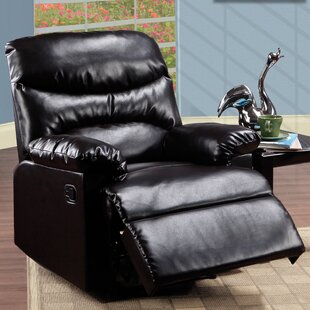 Marrow Manual Recliner