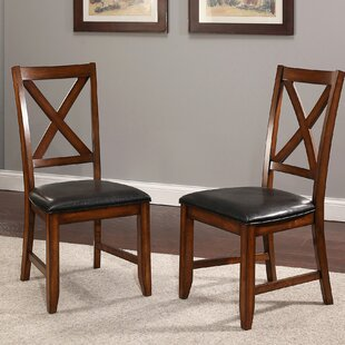 Lockwood Upholstered Dining Chair (Set of 2)
