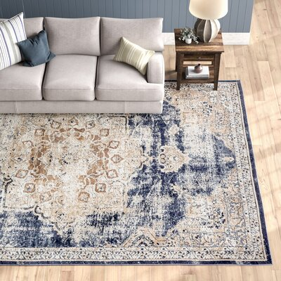 9 X 12 Blue Area Rugs You Ll Love In 2020 Wayfair