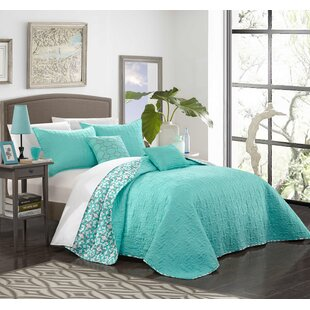 Selene Reversible Quilt Set