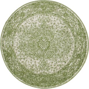 Pat Green Area Rug by Charlton Home