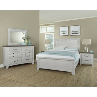 Panel Bed by Highland Dunes 2019 Online