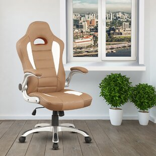 Compare prices Brumley Gaming Chair by Orren Ellis Reviews (2019) & Buyer's Guide