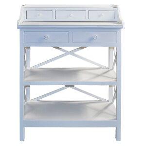 Schreibtisch von Home Loft Concept