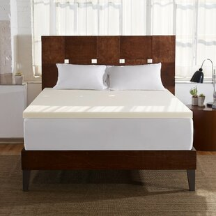 Compare prices 2 Memory Foam Mattress Topper By Sleep Innovations