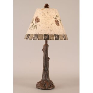 Rustic Living 27 Table Lamp