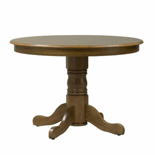 Acadian Counter Height Dining Table Alcott Hill