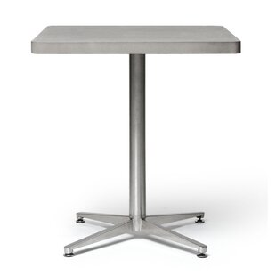 Bistro Dining Table Lyon Beton