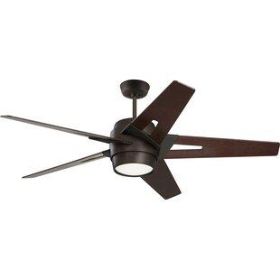 Compare & Buy 54 Karla 5 Blade Ceiling Fan By Corrigan Studio