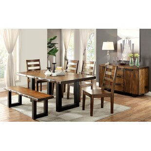 Sadler 6 Piece Dining Set
