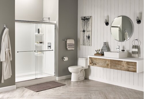 Rustic Bathroom Ideas for your Luxury Home