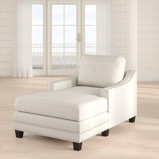 Great Price Galveston Pier Chaise Lounge by Beachcrest Home Reviews (2019) & Buyer's Guide