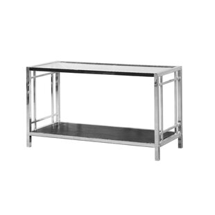 Buffington Console Table by Orren Ellis