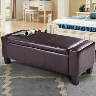 Affordable Ciara Storage Ottoman By Charlton Home