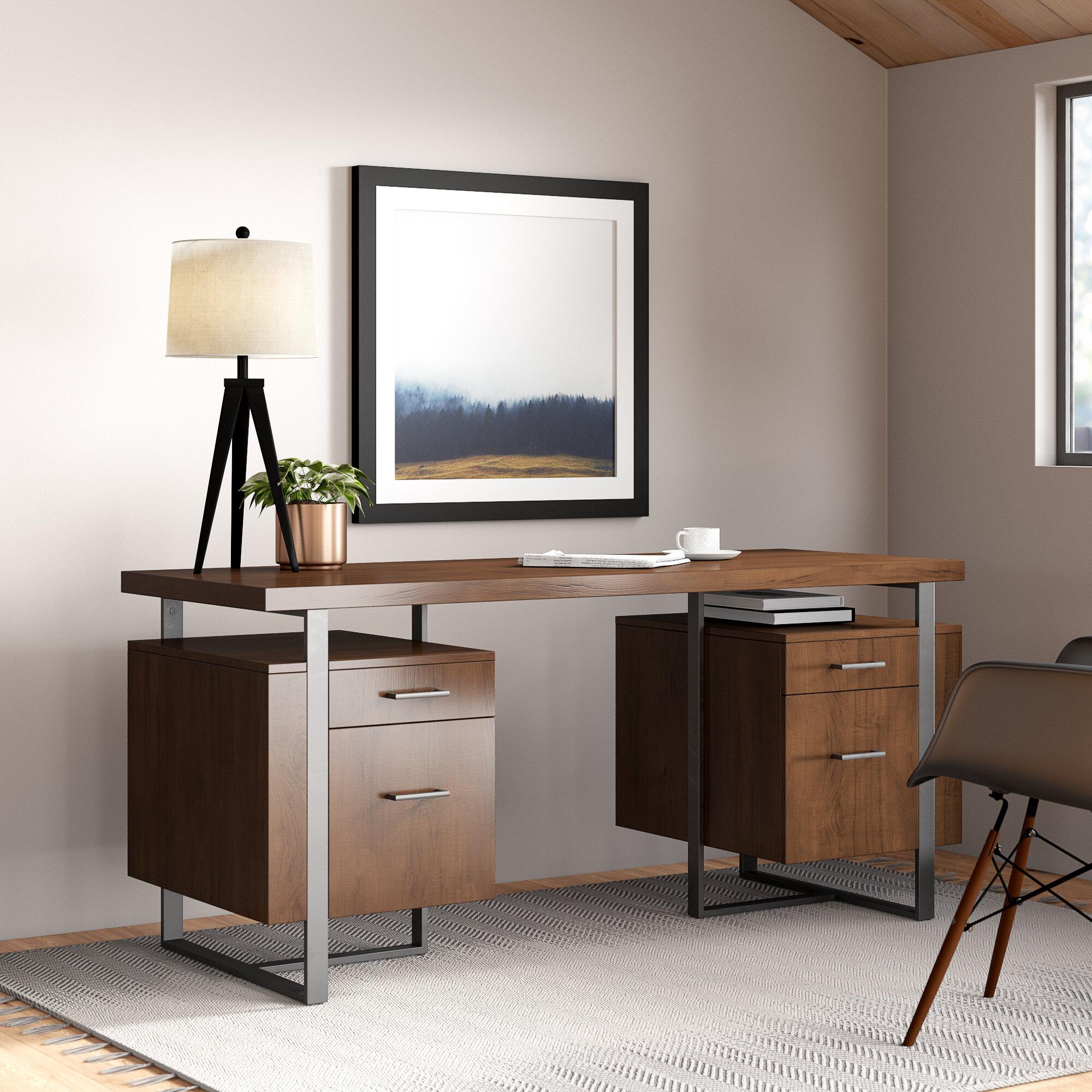 Fine Alana Elizabethtown Double Desk Pdpeps Interior Chair Design Pdpepsorg