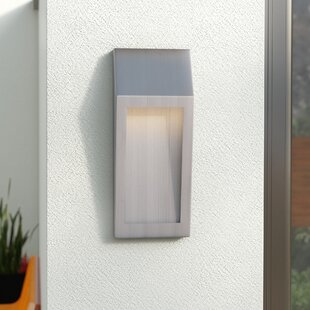 Duran 1-Light Outdoor Sconce