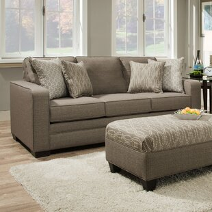 Cornelia Upholstery Heath Sofa
