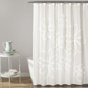 Find Leonard Shower Curtain ByOne Allium Way