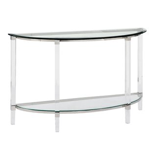 Belpre 48 Console Table