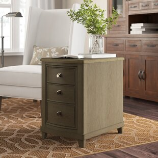 Purchase Tommie Chairside Table by Birch Lane™ Heritage