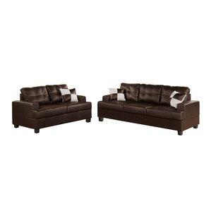 5 Piece Living Room Set | Wayfair
