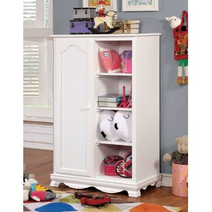 Morethampstead Kid Armoire by Harriet Bee