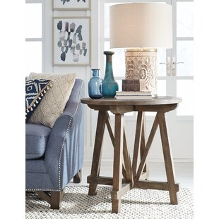 Inexpensive Obadiah End Table By Gracie Oaks