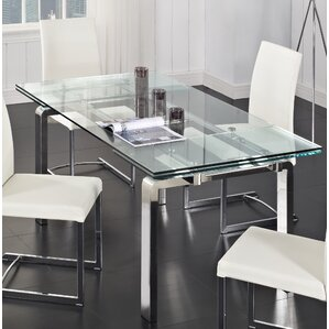 Evelina Extendable Dining Table Part 73