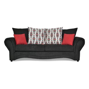 Rosson 2 Piece Living Room Set by Red Barrel Studio