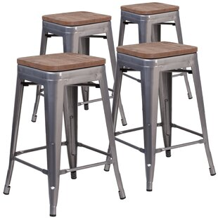 Jackie 24 Bar Stool (Set of 4)