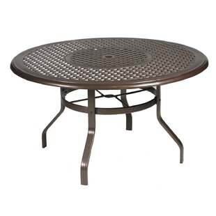 Born Metal Dining Table
