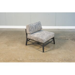 Affordable Caple Slipper Chair by Williston Forge Reviews (2019) & Buyer's Guide