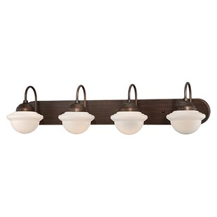 Searching for Bruges 4-Light Vanity Light By Trent Austin Design