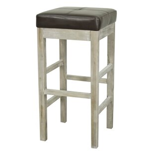 Kimberling 31 Bar Stool Red Barrel Studio