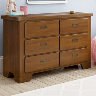 Reviews Morpeth 6 Drawer Double Dresser by Three Posts Reviews (2019) & Buyer's Guide