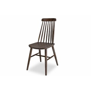 Shopping for Burketown Solid Wood Dining Chair (Set of 2) Great price
