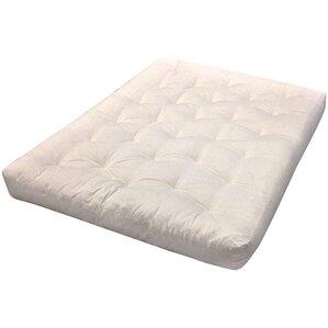 visco classic 8   futon mat  low priced 8   cotton loveseat futon mattress by gold bond      rh   abstv org