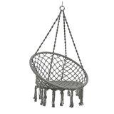Hanging Cocoon Chair Wayfair Ca