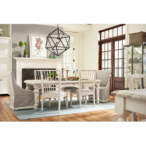 Tennille 5 Piece Dining Set by August Grove