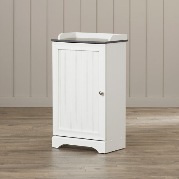 Beachcrest Home Gulf Free Standing Cabinet & Reviews