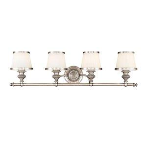 Petronella 4-Light Vanity Light