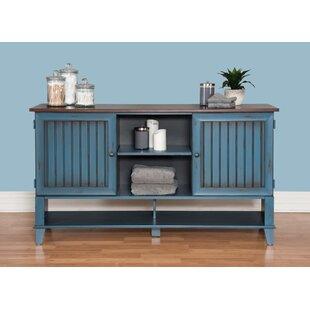 Bargain Kiley 60 W x 33.5 H Cabinet ByAugust Grove