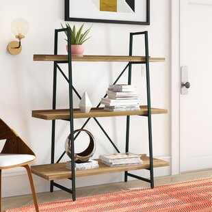 Find for Champney Etagere Bookcase ByZipcode Design