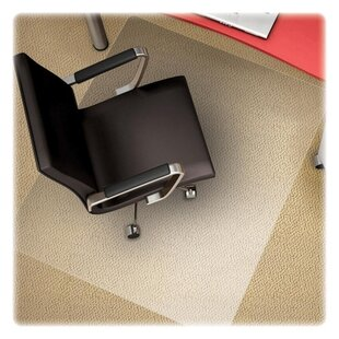 Polycarbonate Chair Mat by Deflect-O Corporation