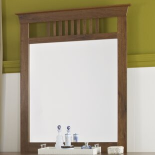 Lang Furniture Ashland Accent Mirror