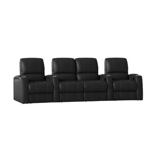 Storm XL850 Home Theater Loveseat (Row of 4)