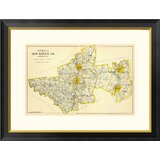Acrylic Painting Connecticut Wall Art You Ll Love In 2021 Wayfair