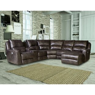 Price comparison Producer Reclining Sectional by Southern Motion Reviews (2019) & Buyer's Guide