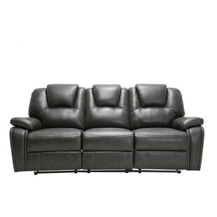 Bargain Juna Reclining Sofa by Latitude Run Reviews (2019) & Buyer's Guide