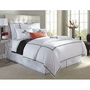 Madison Solid Sateen 300 Thread Count Fitted Sheet
